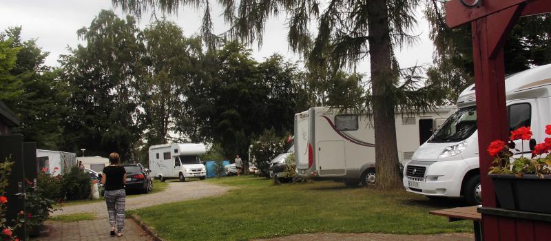 camping kvistgård